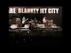 BLANKEY JET CITY LAST STAGE FUJIROCK2000(full) - YouTube
