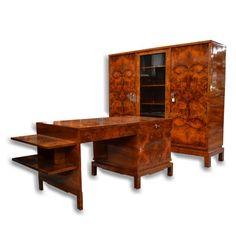 Nový Antik Bazar - Starožitnosti | Kategorie produktu Pracovny - Pracovna Art-Deco