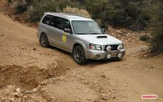 Pic Post: Favorite Off-Road Pictures - Page 3 - Subaru Forester Owners Forum