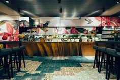 Tipps für die Steiermark I 1000things - wir inspirieren Graz Austria, Hospitality Design, Restaurant Bar, Photo Wall, Table Decorations, Interior, Furniture, Home Decor, Identity
