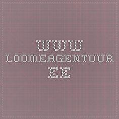 www.loomeagentuur.ee