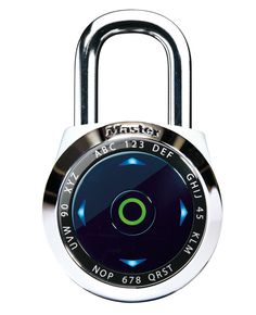 10 Great Tech Gifts Under $50 By Meredith Popolo December 11, 2013 Master Lock 1500eD BX dialSpeed Combination Lock $15.99