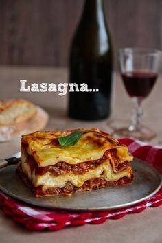 Healthy Lasagna-1-3