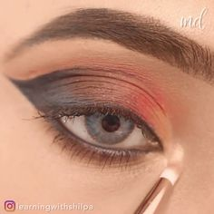 Need some warm tones on our looks on these cold winter days! By: Need some warm tones on our looks on these cold winter days! Summer Eye Makeup, Makeup For Green Eyes, Natural Eye Makeup, Smokey Eye Makeup, Eyeliner Makeup, Hair Makeup, Makeup Tips, Beauty Makeup, Eyeliner Designs