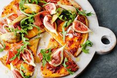 Figs are among the juiciest, sweetest and most fragrant fruits. Enjoy them in decadent desserts or pair them with salty prosciutto in savoury starters.