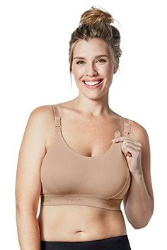55a24f4b11 Bravado Designs Womens Original Nursing Bra Double Plus Butterscotch XLarge    Read more reviews of the