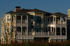 Marina Bay I | Photo Gallery of Custom Delaware New Homes by Echelon Custom Homes
