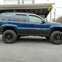 22 Best 4 Inch Lift Images In 2019