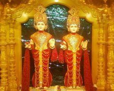 Aksharpurushottam