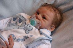 (Precious-Neonates Nursery)Grant by Michelle Fagan reborn baby boy doll gorgeous   eBay