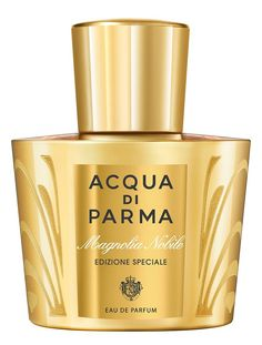 Magnolia Nobile Special Edition 2016 Acqua di Parma perfume - a new fragrance for women 2016