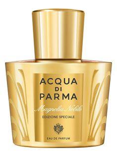 Magnolia Nobile Special Edition 2016 Acqua di Parma perfume - a new fragrance for women 2016