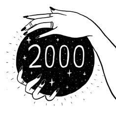 2000 FOLLOWERS  I'm still pretty much in shock that my weird drawings have even warranted any attention! Thank you so much to everyone who's following me you're the best!     #illustration #art #drawing #sketch #hands #crystalball #magic #hands #jewelry #2000followers #followers #instagram #instaart #lineart #blackandwhite #femaleillustrator #creative #create #design #designer #celebrate #thankyou #love #illustrate #draw
