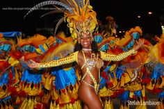 Santos Carnaval 2010 by Stefan La Scala Lambauer on 500px