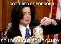 michael jackson popcorn meme - Google Search