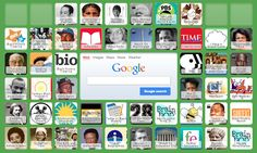 A Symbaloo perfect for Black History Month