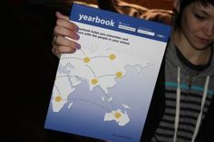 Facebook yearbook cover!