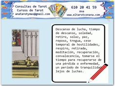 Los Menores del Tarot: CUATRO DE ESPADAS Tarot Significado, Tarot Learning, Reading, Cards, Spirituality, Tarot Decks, Tarot Spreads, Palmistry, Stone