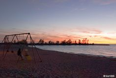 Goderich, Ontario. Lake Huron #Goderich #RediscoverGoderich