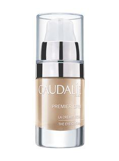 Caudalie - Premier Cru the Eye Cream - Deep wrinkles, Dark spots, Firmness, Puffiness, Dark circles