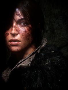 Rise of The Tomb Raider - Lara Croft Tomb Raider 4, Tomb Raider Lara Croft, Warrior Within, Wolf, Rise Of The Tomb, Prince Of Persia, Indiana Jones, Before Us, Archetypes