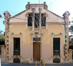 La Garriga - El Passeig 38 a #bluedivagal bluedivadesigns.wordpress.com