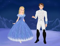 Cinderella 2015 at the ball by on DeviantArt Cinderella Live Action, Cinderella 2015, Disney Cartoons, Disney Movies, Disney Characters, Disney Princesses, Doll Divine, Modern Disney, Dress Up Dolls