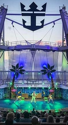 Harmony of the Seas Harmony Of The Seas, Royal Caribbean International, Great Vacations, Cruise Travel, Fort Lauderdale, Cruises, Road Trips, Oasis, Places To Travel
