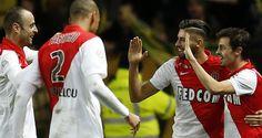 Prediksi Monaco vs Olympique Lyonnais 17 Oktober 2015