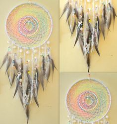 Contact us for placing an order - +91 909 659 5656.  #dreamcatchers…