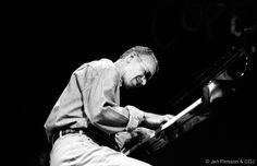 Keith Jarrett Copenhagen Jazzfestival July 1999