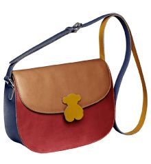 TOUS BY MICHELLE --- This is the Tous bag that best reflects me. CUSTOM BAG CODE:  http://us.tous.com/en/byyou/bags/ <3<3<3