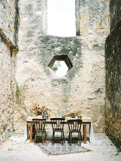 Texas mission wedding ideas - photo by Charla Storey http://ruffledblog.com/architectural-san-antonio-mission-wedding-inspiration