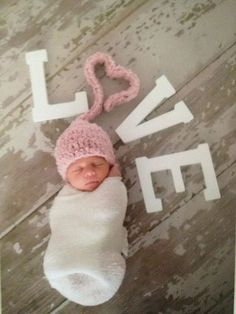 Baby Love Picture New Born 6