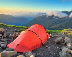 America's 12 Best National Park Campgrounds