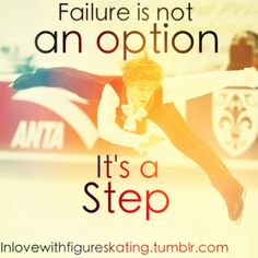 17 year old figure skater from london :) will be posting inspirational pictures about skating and my passion for the sport. Ice Skating Quotes, Figure Skating Quotes, Crush Quotes, Girl Quotes, My Kind Of Love, Inspirational Thoughts, Best Quotes, Skate, Bible Verses
