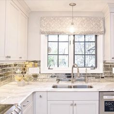 Mirrors are a great way to add a little extra brightness to your kitchen. Each mirror tile reflects light and colors! Create a real feature in any room. Mirror Tiles, Mirrors, Subway Tile, Curtains, Create, Colors, Kitchen, Room, Home Decor