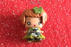 My Mini Mixieqs, Camo, Aqua, Christmas Ornaments, Holiday Decor, Box, Camouflage, Water, Snare Drum