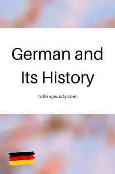 Study German, Learn German, German Language Learning, Some Fun, Genealogy, Languages, Vocabulary, Fun Facts, Germany
