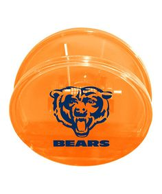 Loving this Chicago Bears Magnetic Chip Clip on #zulily! #zulilyfinds