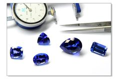 Our Tanzanite Collection