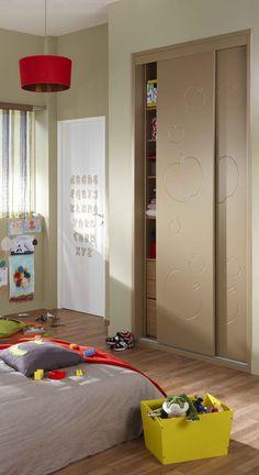 Portes Coulissantes KRISTA Http://www.lapeyre.fr/amenagements/placards/ Portes Coulissantes/nature/portes Coulissantes Krista.html   Closet Space    Pinterest ...
