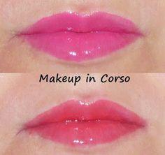 Makeup in Corso: Glacier Gloss di Beauty UK