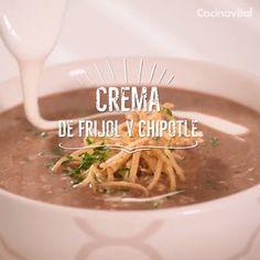 Veggie Recipes, Mexican Food Recipes, Vegetarian Recipes, Cooking Recipes, Tasty Videos, Food Videos, Food Porn, Deli Food, Dinner Dishes