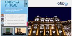 Argentina Virtual (museos) - educ.ar