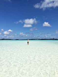 Exumas and Sandals Emerald Bay