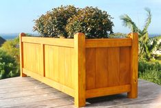 CLASSIC Versailles inspired planters, HENLEY traditional to contemporary planters, COAST contemporary, METRO modern wood planters & BoxSeat storage boxes. Wooden Trough Planters, Wooden Flower Boxes, Contemporary Planters, Garden Planter Boxes, Patio Design, Container Gardening, Home And Garden, Conservatory, Versailles