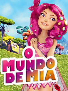 O Mundo de Mia