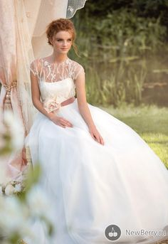 Papilio Wedding Dresses 2014