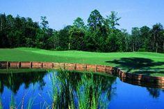 Eagle Point golf course -